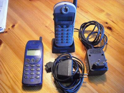 GSM Handy ALCATEL One Touch easy + Bosch GSM 509 Dual gebraucht kaufen  Cuxhaven