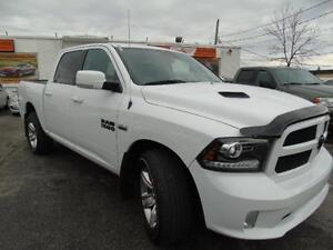 2013 Ram 1500 Sport LEATHER LOADED !! BACK UP CAM!!