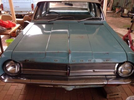 1965 Holden HD Holden  2 cars