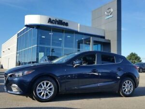 2015 Mazda Mazda3 Sport GS, Auto, Alloys, Heated Seats