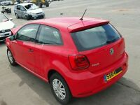 Volkswagen Polo 1.0tfsi 2015 For Breaking