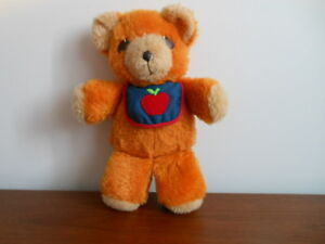 Ourson en peluche  de Fisher Price de 1975