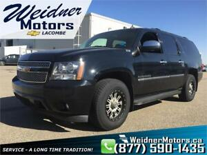 2010 Chevrolet Suburban LTZ *Heated Leather*