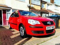 2008 Volkswagen Polo 1.2 Petrol Manual