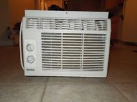 Air Condition Danby room air conditioner for sale with 5,000 BTU