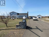 House in Bouctouche Baie, Water view
