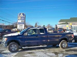 HEAVY DUTY 5.4 V8! 8 FT BOX! $168 BI WEEKLY 2010 4X4