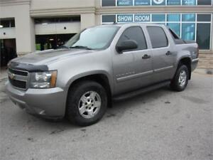 2007 Chevrolet Avalanche LS /$6995+HST+LIC FEE CERTIFIED