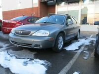 2004 Mercury Sable LS Premium 57000 KM 8 PNEUS Very clean, low m