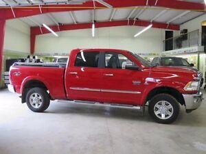 2012 Ram 3500 Laramie Diesel 4 To Choose From
