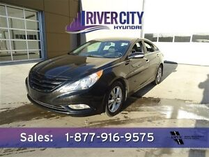 2013 Hyundai Sonata LIMITED Leather,  Heated Seats,  Back-up Cam