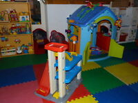 We are looking for a new child for our Daycare,1,2,or 3 year old