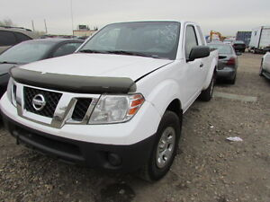 2009 Nissan Frontier XE Pickup Truck (Stock # A15)