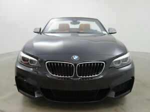 BMW M240i xDrive 2018 cabriolet! AMAZING DEAL!