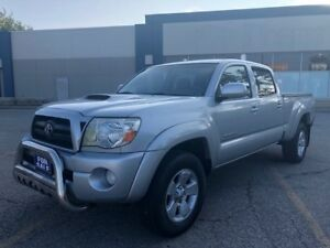 2007 Toyota Tacoma 4WD|Double Cab|Accident Free|