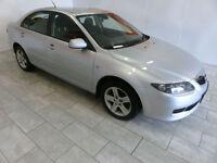 2007 Mazda Mazda6 2.0TD (121ps) S