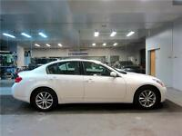 2009 Infiniti G37X Sedan AWD Certified  100% CREDIT APPROVED