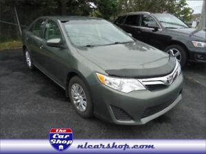 nlcarshop.com - 2013 Toyota Camry LE 2.5L Auto WARRANTY