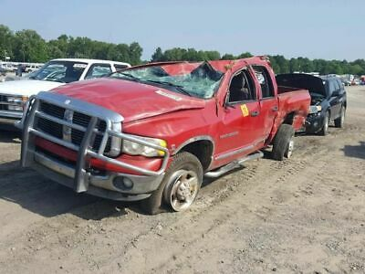 2003-2007 DODGE PICKUP DIESEL 2500 5.9 ENGINE