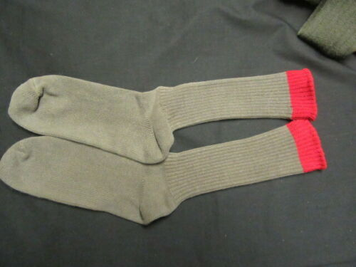 Boy Scout and Leader Knee Socks, Mid Calf, Size 10/13   NRK