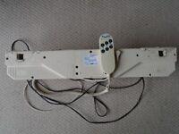 OKIMAT POSTURE BED MOTOR & CONTROL MODEL G6W93V