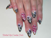 The best nail art/technician :)