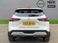 2021 Nissan Qashqai 1.3 Dig-T Mh 158 Premiere Edition 5Dr Xtronic Auto Hatchback