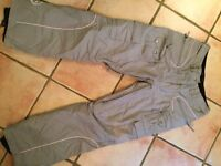Ladies Ski/Snowboard pants, Size 14/Large.