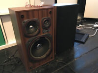 Speakers, Unitra Tonsil, Space 86