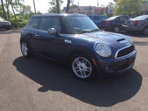 2009 MINI Mini Cooper S Hatchback Comes Certified $9,999 + tax