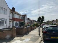 2 ROOMS MANSELL ROAD, GREENFORD, MIDDLESEX