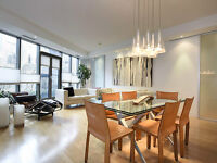 HIGH FASHION! Yorkville Condo for Sale at 3 McAlpine St., #106
