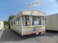 Static caravan for sale 2003 at Withernsea Sands, Withernsea, Humberside