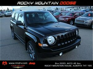 2017 Jeep Patriot Sport 4X4 Heated Seats * Voice Command