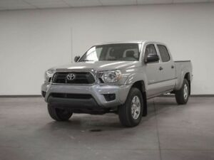 2015 Toyota Tacoma DOUBLE CAB SR5 POWER PACKAGE