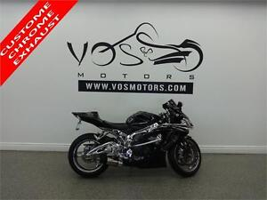 2006 Suzuki GSX-R750- Stock #V2515- Financing Available**