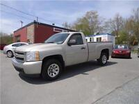 2008 Chevrolet Silverado 1500 WT, 4X2, V6, 4.3L, REDUCED!!