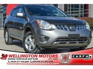 2013 Nissan Rogue Special Edition / Very Low Ks / Power Sunroof