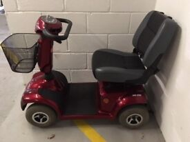CTM mobility scooter in great condition