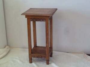 Plant stand or side table Bedford Bayswater Area Preview