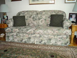 Sofa bed/LazyBoy recliner love seat