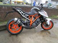 KTM 1290 1301cc Super Duke R ABS Naked 2017MY Super Duke R