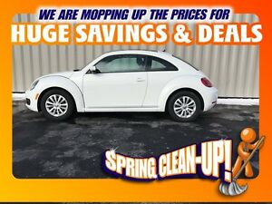 2016 Volkswagen Beetle   ( MASSIVE 10 DAY SALE! )