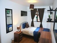 ★ Splendid Double Room to rent in Stratford with TV FREE INTERNET ★ only 15 mins to Liverpool St! ★