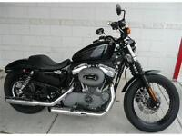 2007 Harley davidson nightster...BAD CREDIT FINANCING AVAILABLE!