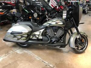 2014 Victory Cross Country ****SAVE $8750****
