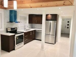 Detached House Richmond Hill 3 beds, 2 Baths, 2 Car, Renovated