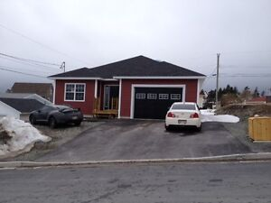 Beautiful open concept home for sale with attached garage!