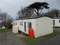 Static caravan for sale 2005 at Bideford Bay, Nr Clovelly, Devon