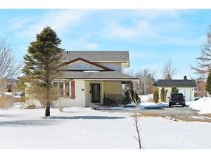 JUST LISTED: 4 bedroom home in Torbay with land!